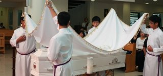 20130606_Father Alfred Chans Funeral Mass