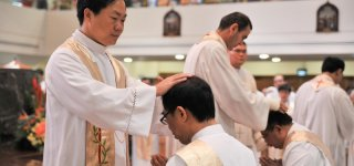 20130808_Double Ordination Mass
