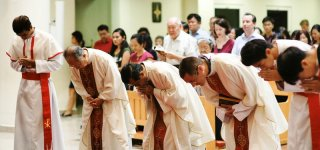 20140417_Maundy Thursday