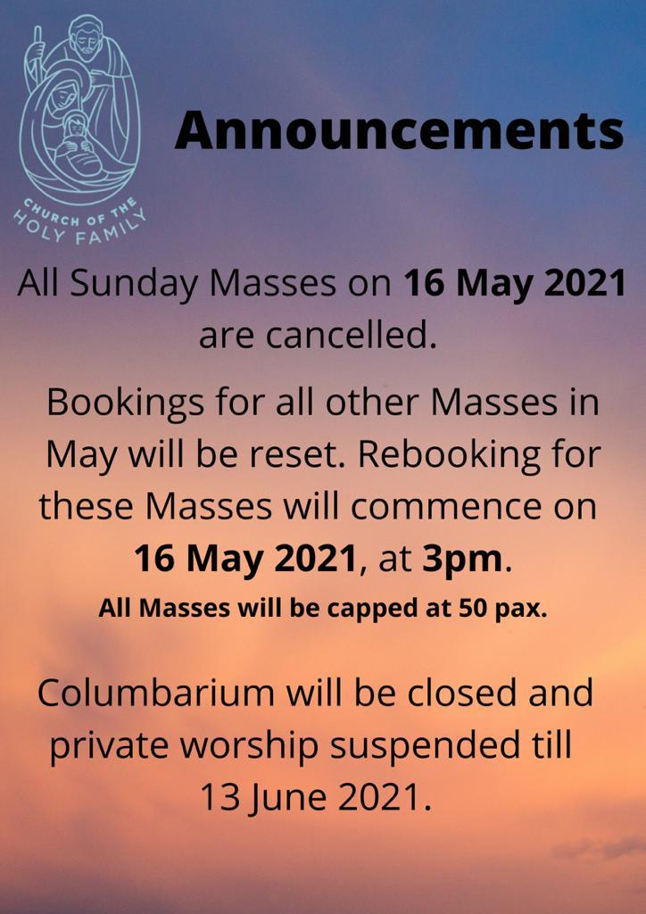 Mass Bookings Phase 2